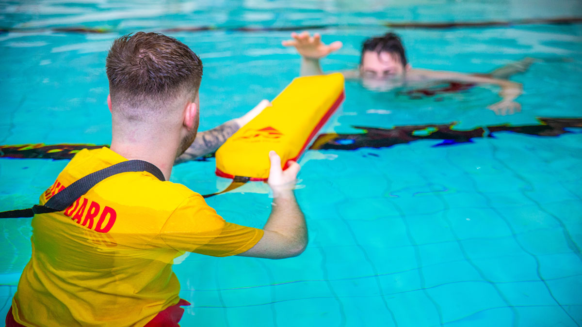 Sta Launches A New All Inclusive Pool Lifeguarding