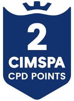 1 Developmental CIMSPA CPD Point